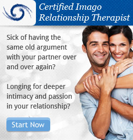Certified Imago Therapist