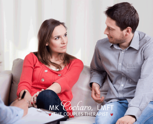 How to Choose a Relationship Therapist